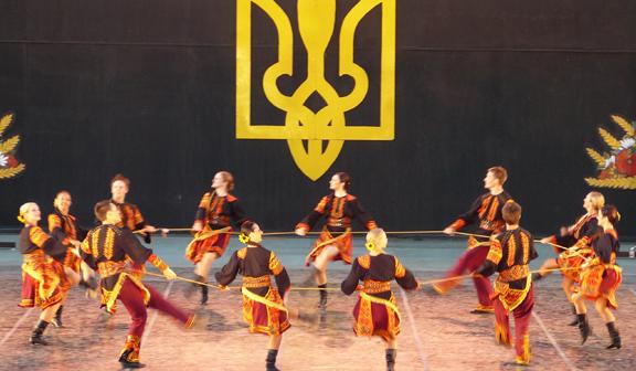 Ukrainian Summer Immersion: Saskatoon, SK, Canada @ Mohyla Institute  | Saskatoon | Saskatchewan | Canada